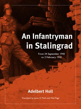 An Infantryman in Stalingrad (Softcover)