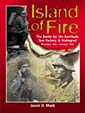 Island Of Fire (Hardcover)